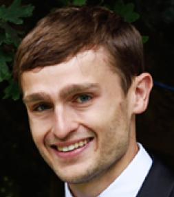 Konrad Adler-Wagstyl bio photo