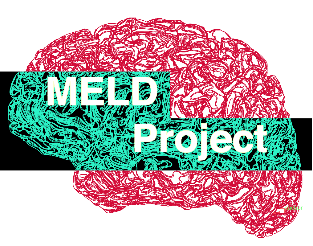 MELD Project logo