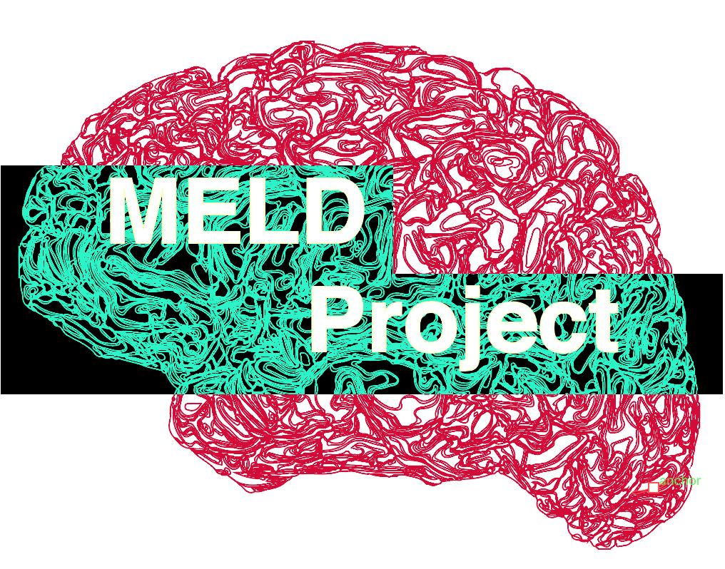 MELD Project logo